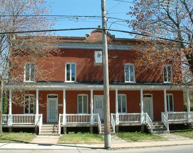 Maison Marie-Anne-Pilon
