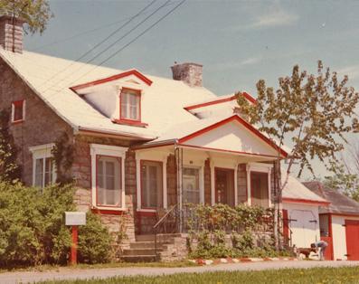 733, rue Cherrier, île-Bizard