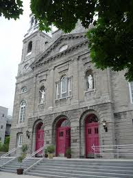 église Sainte-Geneviève