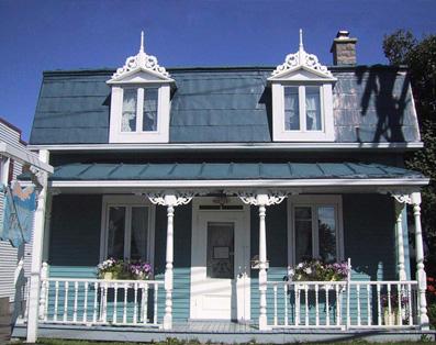 Maison Locas