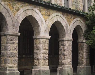 Noviciat Sainte-Croix