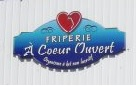 Fripeire À coeur ouvert, logo