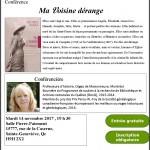 Gélinas, Michèle, 8.5 X 11