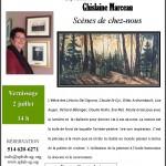 Marceau, Ghislaine 8.5 X 11