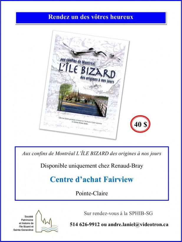 Chez Renaud-Bray